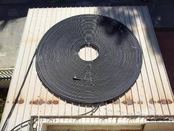 Acqua calda solare risparmiamoci for Isolamento del tubo di rame dell acqua calda